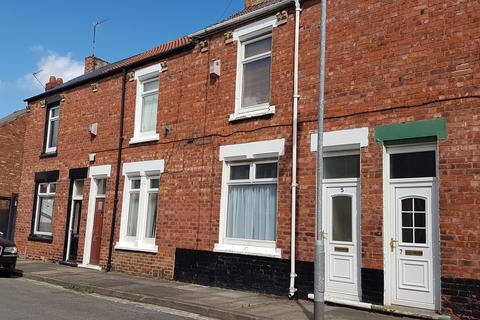 2 bedroom terraced house for sale - Raeburn Street, Hartlepool, Durham, TS26 8PT