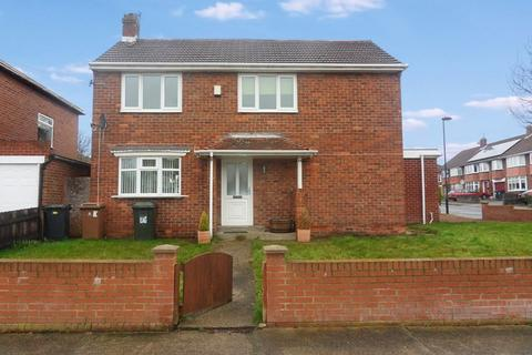 3 bedroom detached house for sale - Granville Drive, Forest Hall, Newcastle upon Tyne, Tyne & Wear, NE12 9LD