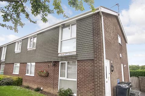 2 bedroom flat to rent - Brookside, Dudley, Cramlington, Tyne and Wear, NE23 7DL