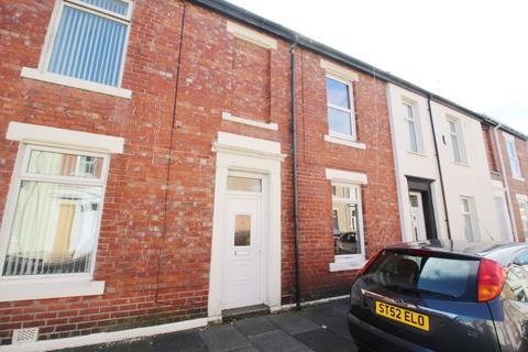 2 bedroom terraced house for sale - Beaumont Street, Blyth, Northumberland, NE24 1HL