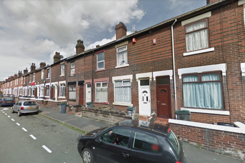 2 bedroom terraced house for sale - Leonard Street, Stoke-on-Trent, Staffordshire, ST6 1HT