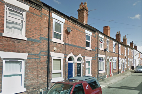 3 bedroom terraced house for sale - Woolrich Street, Stoke-on-Trent, Staffordshire, ST6 3PQ