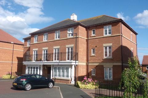 2 bedroom flat for sale - Aylesford Mews, Ashbrooke, Sunderland, Tyne & Wear, SR2 9HZ