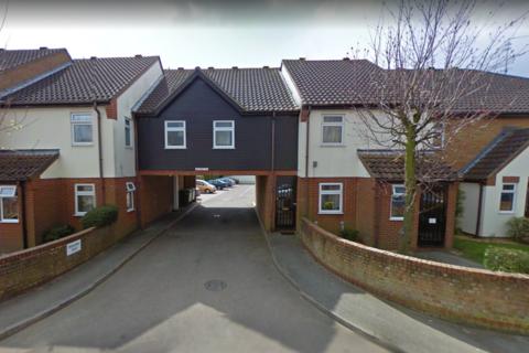1 bedroom flat for sale - Staithe Road, Wisbech, Cambridgeshire, PE13 3TN