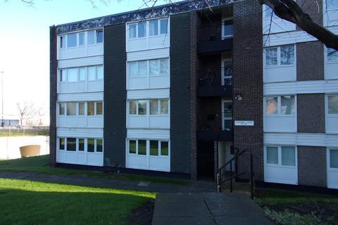 1 bedroom ground floor flat for sale - Edgmond Court, Ryhope, Sunderland, Tyne & Wear, SR2 0DY