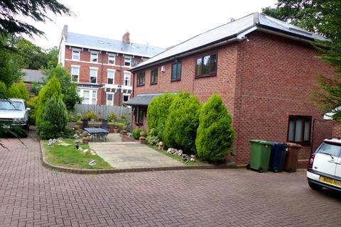 4 bedroom detached house for sale - Montpelier Terrace, Ashbrooke, Sunderland, Tyne & Wear, SR2 7TZ