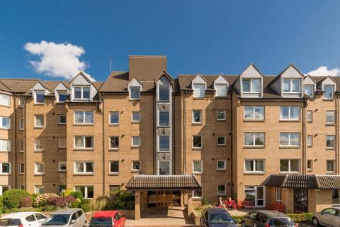1 bedroom retirement property for sale - 1/136 Homeross House, Mount Grange, Strathearn Road, EDINBURGH, EH9 2QX