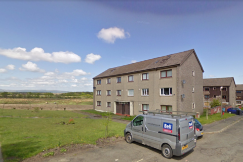 2 bedroom property for sale - Crowhill Crescent, Airdrie, North Lanarkshire, ML6 6SN