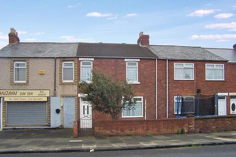 3 bedroom terraced house for sale - Woodhorn Road, ashington , Ashington, Northumberland, NE63 9EU
