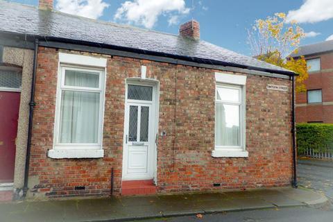 2 bedroom terraced house for sale - Tintern Street, Millfield, Sunderland, Tyne and Wear, SR4 7EJ
