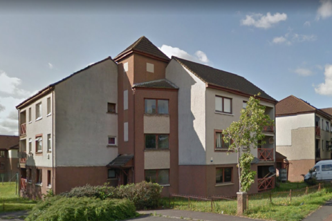 2 bedroom ground floor flat for sale - Talisman Crescent, Motherwell, North Lanarkshire, ML1 3YB
