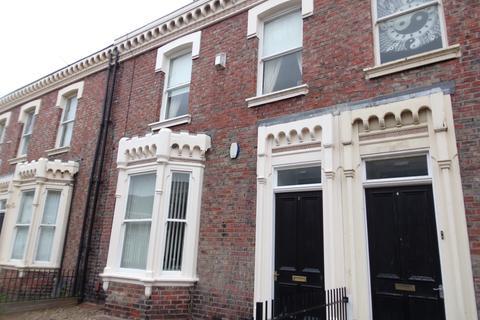 4 bedroom terraced house for sale - Azalea Terrace North, Ashbrooke, Sunderland, Tyne and Wear, SR2 7ES
