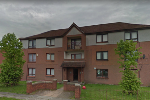 3 bedroom ground floor flat for sale - Columba Crescent, Motherwell, North Lanarkshire, ML1 3XU