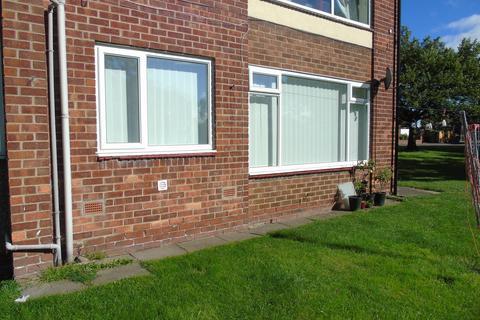 1 bedroom ground floor flat for sale - Woodhorn Drive, Choppington, Northumberland, NE62 5ES