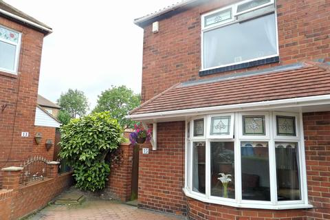 2 bedroom semi-detached house for sale - Margaret Grove, Simonside, South Shields, Tyne and Wear, NE34 9AD