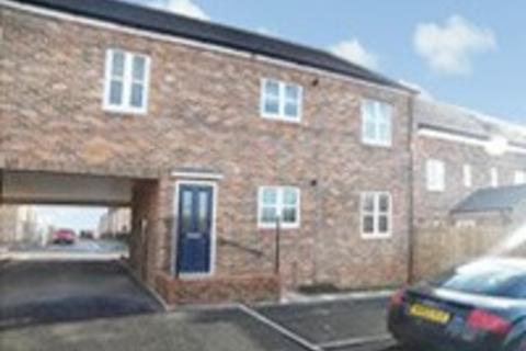 2 bedroom flat for sale - Wyedale Way, Walker, Newcastle upon Tyne, Tyne & Wear, NE6 4UA