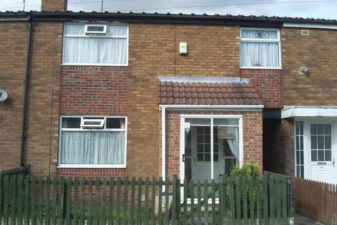3 bedroom terraced house for sale - Ainshaw, Hull, East Riding of Yorkshire, HU6 9DG