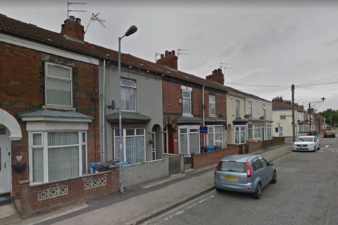 2 bedroom terraced house for sale - Buckingham Street, Hull, East Riding of Yorkshire, HU8 8TL