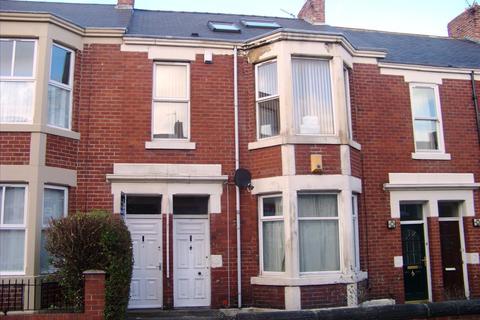 5 bedroom maisonette for sale - Warton Terrace, Heaton, Newcastle upon Tyne, Tyne & Wear, NE6 5LS