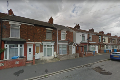 2 bedroom terraced house for sale - Alaska Street, Hull, East Riding of Yorkshire, HU8 8UB