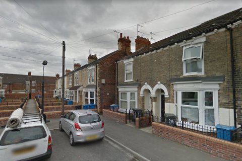 2 bedroom terraced house for sale - White Street, Hull, East Riding of Yorkshire, HU3 5PS