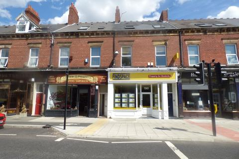 4 bedroom maisonette to rent - Heaton Road, Heaton, Newcastle upon Tyne, Tyne and Wear, NE6 5HP