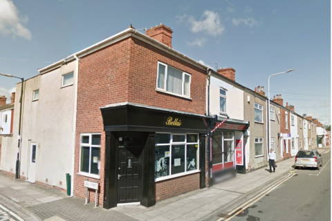 2 bedroom ground floor flat for sale - Lord Street, Grimsby, Lincolnshire, DN31 2ND