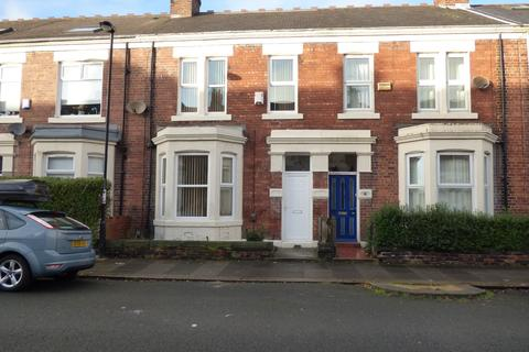 3 bedroom terraced house to rent - Cheltenham Terrace, Newcastle upon Tyne, Tyne and Wear, NE6 5HR
