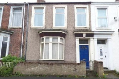 4 bedroom terraced house for sale - The Retreat, Eden Vale, Sunderland, Tyne and Wear, SR2 7PW