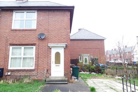 2 bedroom terraced house for sale - Greenford Road, Walker, Newcastle upon Tyne, Tyne and Wear, NE6 3TL