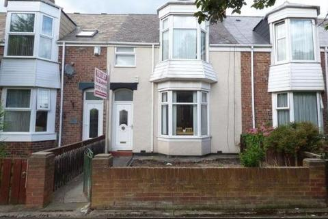 4 bedroom terraced house for sale - Croft Avenue, Millfield , Sunderland, Tyne and Wear, SR4 7DP