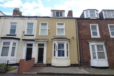 6 bedroom terraced house for sale - Elmwood Street, Thornhill , Sunderland, Tyne and Wear, SR2 7JJ