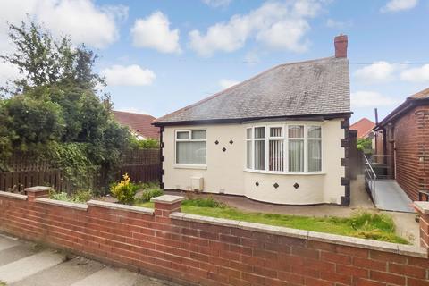 2 bedroom bungalow for sale - Allerton Gardens, Heaton, Newcastle upon Tyne, Tyne and Wear, NE6 5UT