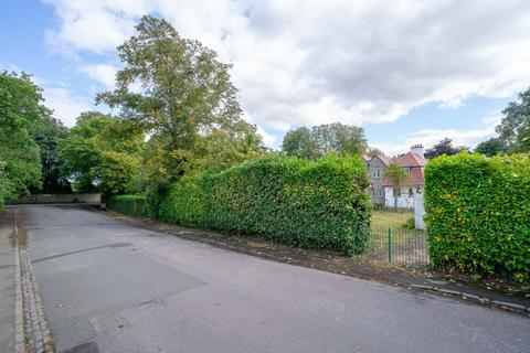 3 bedroom property with land for sale - Plot At 1A Grant Avenue, Colinton, EH13 0DS