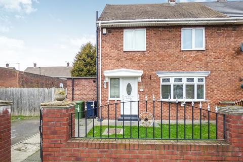 3 bedroom semi-detached house for sale - Sunningdale Road, Springwell, Sunderland, Tyne and Wear, SR3 4HE