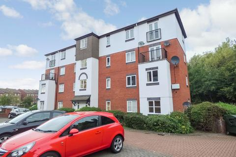 2 bedroom flat for sale - Foundry Court, St. Lawrence Road, Newcastle upon Tyne, Tyne and Wear, NE6 1UG