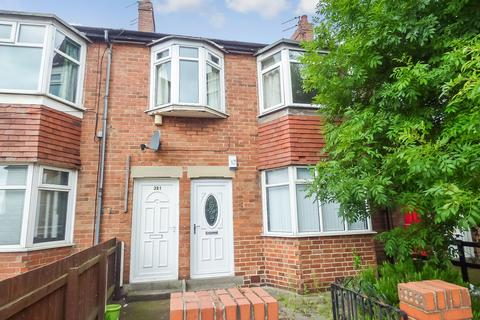 4 bedroom maisonette to rent - Chillingham Road, Heaton, Newcastle upon Tyne, Tyne and Wear, NE6 5QU