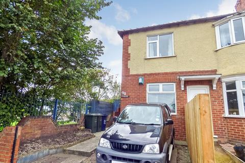 2 bedroom flat to rent - Fossway, Byker, Newcastle upon Tyne, Tyne and Wear, NE6 4QZ
