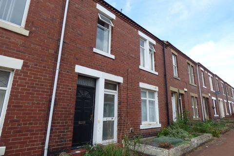 2 bedroom flat for sale - Salisbury Street, Pelaw, Gateshead, Tyne and Wear, NE10 0XY