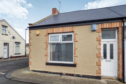 2 bedroom cottage to rent - Ancona Street, Pallion, Sunderland, Tyne and Wear, SR4 6TL