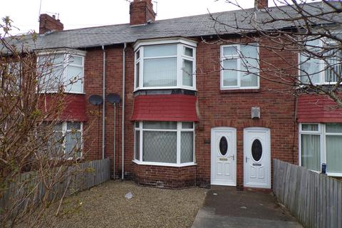 2 bedroom ground floor flat for sale - Brookland Terrace, North Shields, Tyne and Wear, NE29 8EP