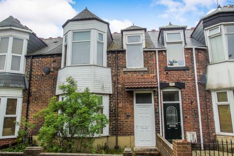 3 bedroom terraced house - Croft Avenue, Millfield, Sunderland, Tyne and Wear, SR4 7DP