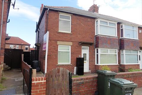 2 bedroom flat for sale - Biddleston Crescent, North Shields, Tyne and Wear, NE29 7JW