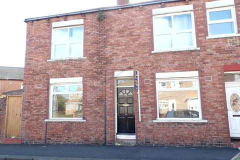 1 bedroom ground floor flat for sale - Olive Street, West Harton, South Shields, Tyne and Wear, NE33 4RH