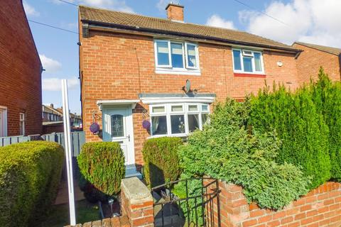 2 bedroom semi-detached house for sale - Andrew Road, Farringdon, Sunderland, Tyne and Wear, SR3 3JE