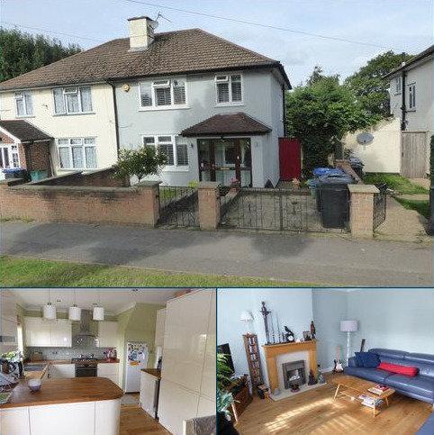 3 bedroom semi-detached house for sale - Windham Avenue, New Addington