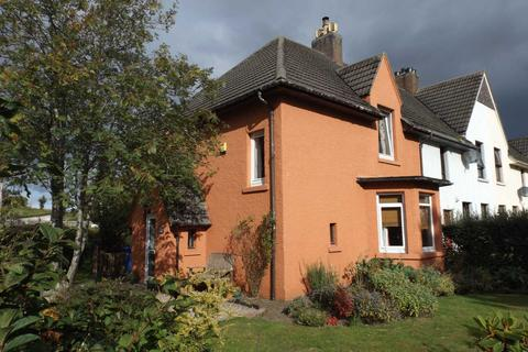 3 bedroom semi-detached house to rent - Dalcroy Road, Croy, Inverness