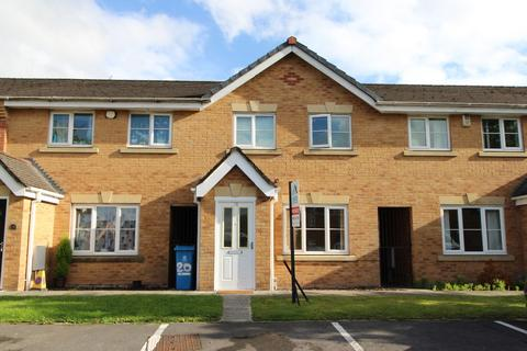 2 bedroom terraced house for sale - Hansby Close, Oldham, OL1 2UA