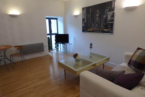 2 bedroom flat to rent - The Brewhouse, Georges Square, BS1