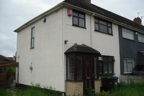 3 bedroom semi-detached house to rent - New Street, Tipton DY4